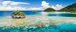 22 Tempat Wisata Banten Bagus Murah Tips Menarik Pertama Pantai