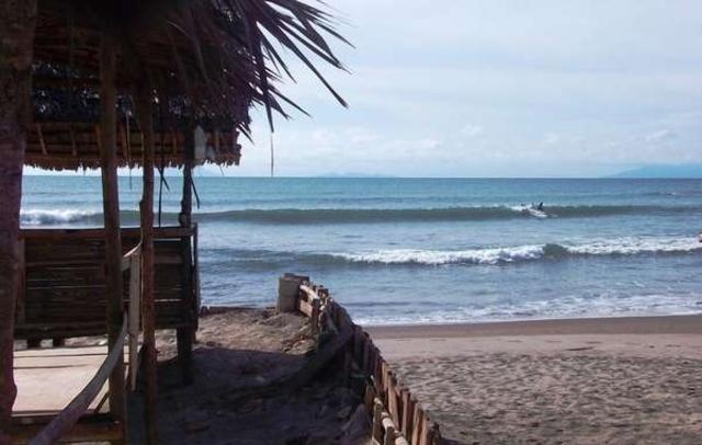 7 Objek Petualang Pantai Anyer Banten 97 Seru Jambu Petualangan
