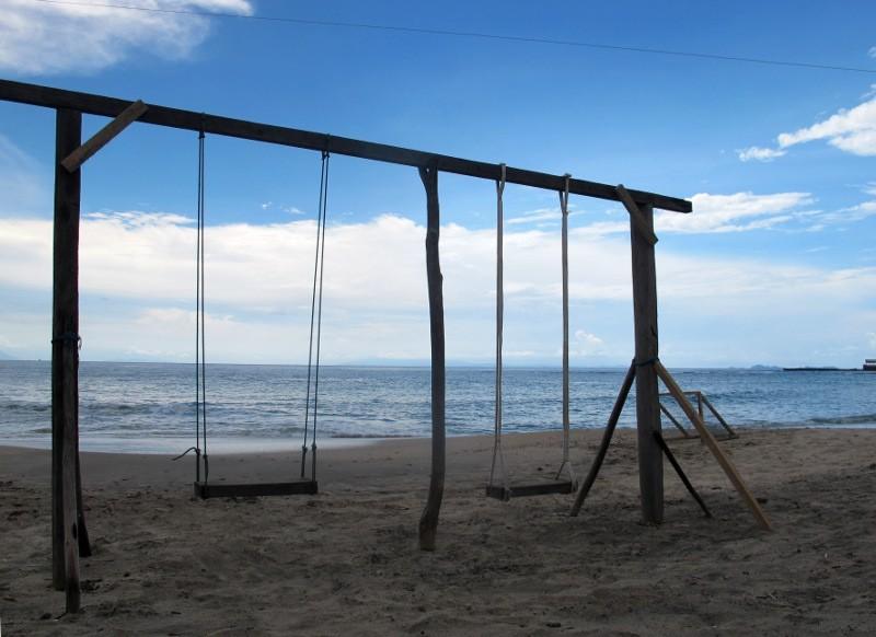 7 Pantai Terbaik Terindah Anyer Rental Mobil Banyuwangi Fasilitas Jambu