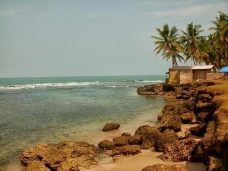 7 Tempat Wisata Pantai Anyer Indah Cibeureum Kab Serang