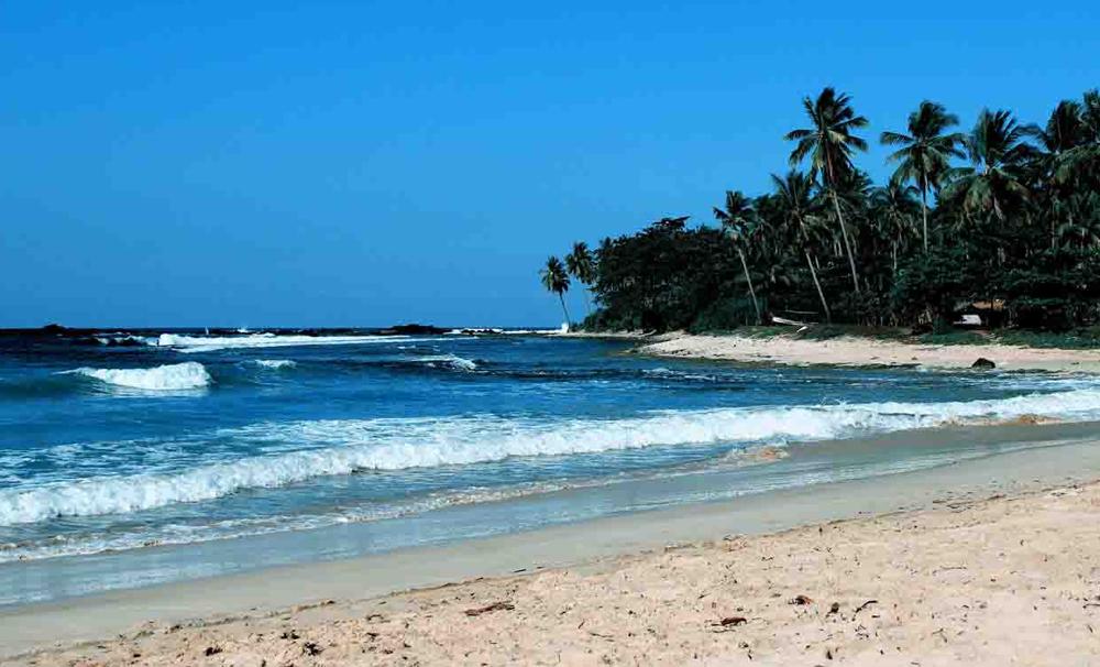 Pantai Anyer Pesona Indah Kumpulan Banten Cibeureum Kab Serang