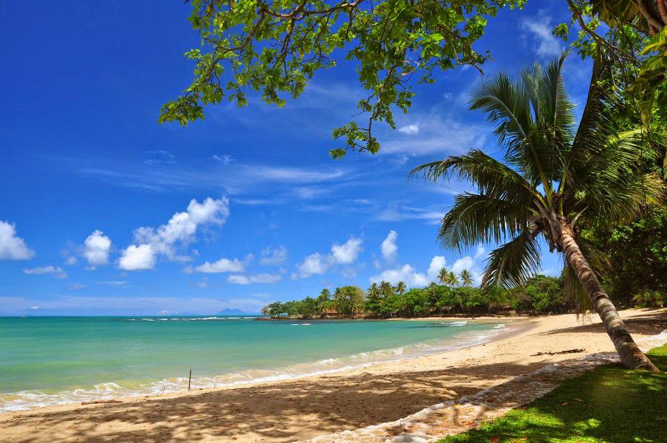 Pantai Anyer Wisata Banten Bantenwisata Cibeureum Kab Serang