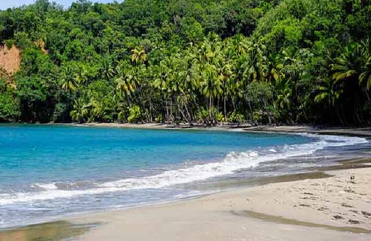 Pesona Objek Wisata Pantai Anyer Banten Memukau Joglopark Cibeureum Kab