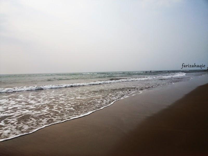 Serang Bagian 5 Menyusuri Pantai Pesisir Barat Provinsi Banten Budhe