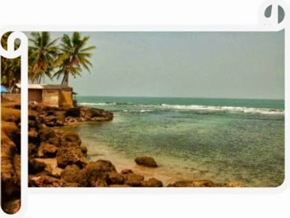 Story Purple Wisata Pantai Anyer Banten Cibeureum Kab Serang