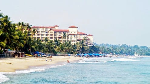 Tempat Wisata Pantai Anyer Banten Pesona Cibeureum Kab Serang
