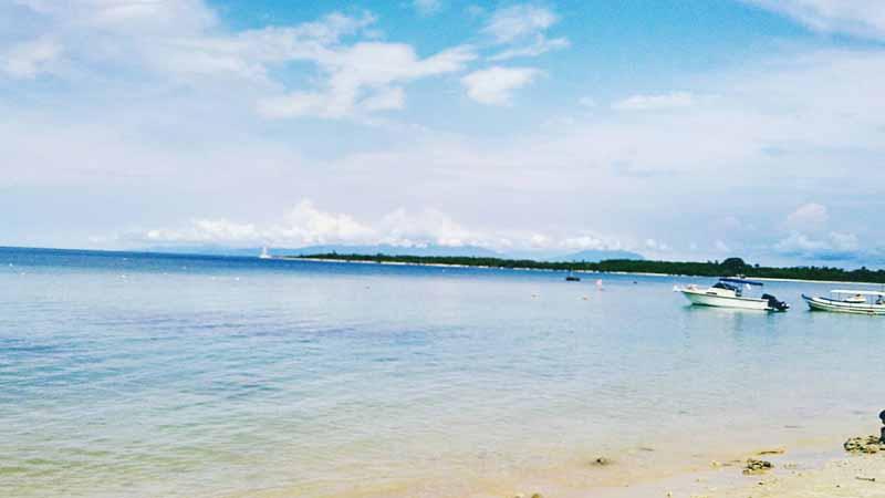 Wisata Pantai Anyer Destinasi Mempesona Serang Banten Blog Tanjung Lesung