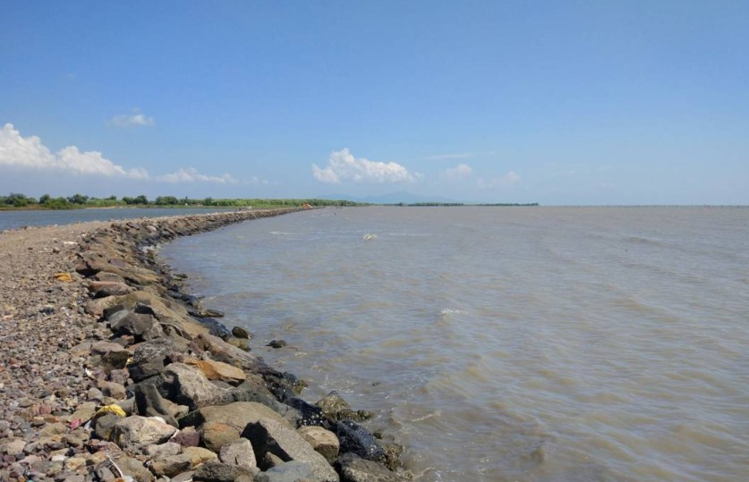 17 Tempat Wisata Serang Banten Hits Dikunjungi Pantai Lontar Jambu