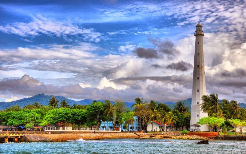 20 Wisata Pantai Eksotis Banten Wajib Kunjungi Anyer Jambu Kab