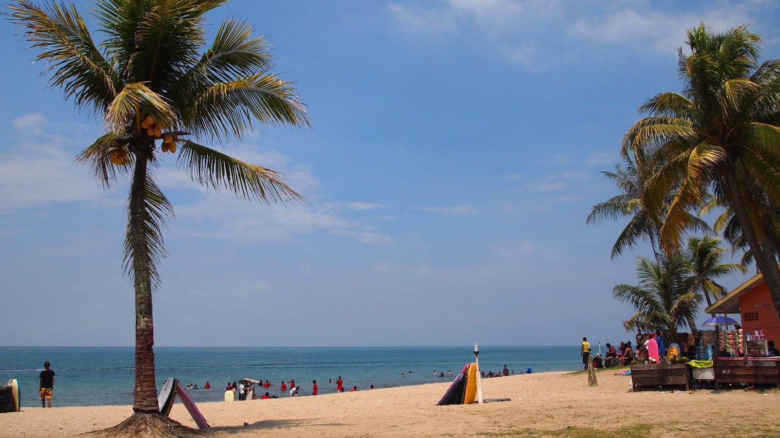 39 Tempat Wisata Banten Menjadi Incaran Wisatawan Pantai Dikunjungi Oleh