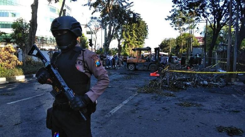 45 Tempat Wisata Banten Wajib Dikunjungi Liburan Siaga Satu Setelah