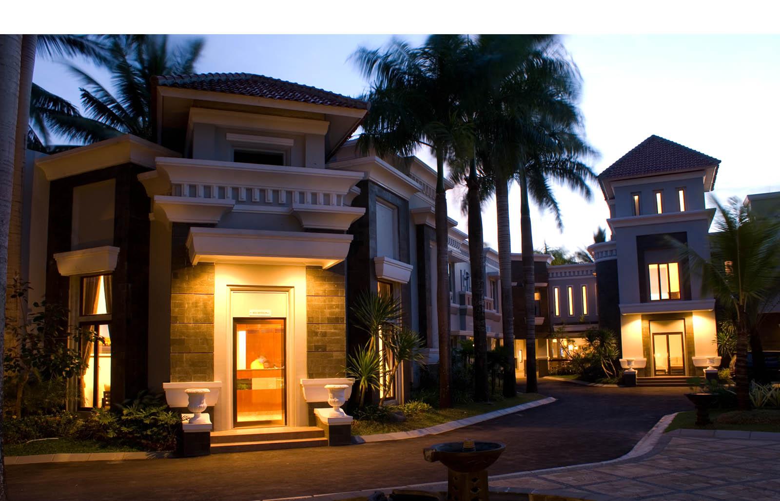 Acacia Hotel Point Reward Check Pantai Jambu Kab Serang