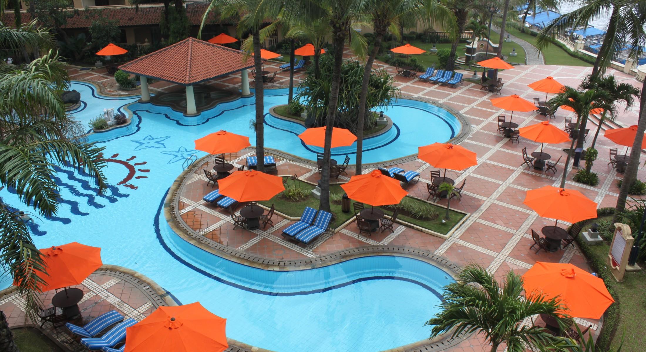 Marbella Hotel Convention Spa Anyer Book Luxury Prev Pantai Jambu