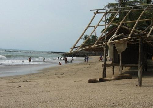 Mengunjungi Tempat Wisata Anyer Sekitarnya Pantai Jambu Dekat Kab Serang