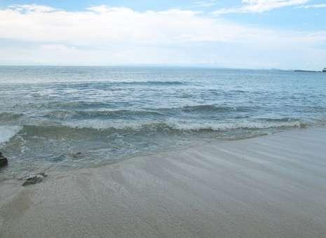 Pantai Bagus Anyer Jambu Kab Serang