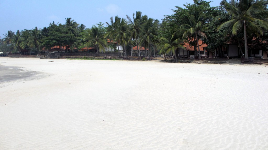 Pondok Pantai Tambang Ayam 3k Anyer Beach 1 Jambu Kab