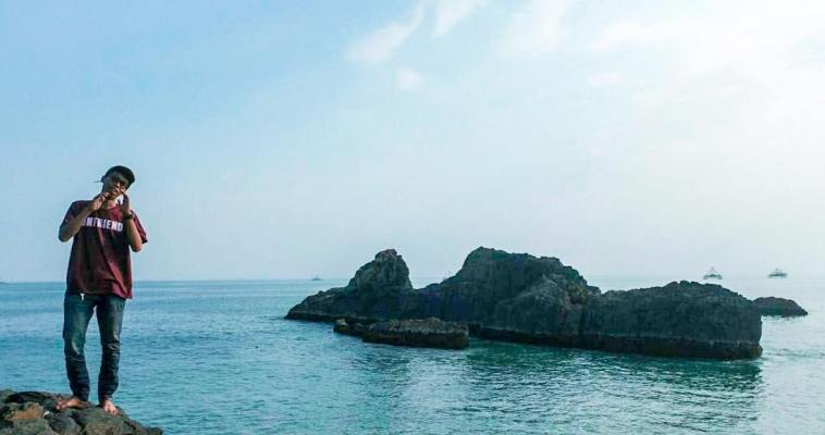 10 Tempat Wisata Alam Banten Populer Singgahi Pantai Marina Kab