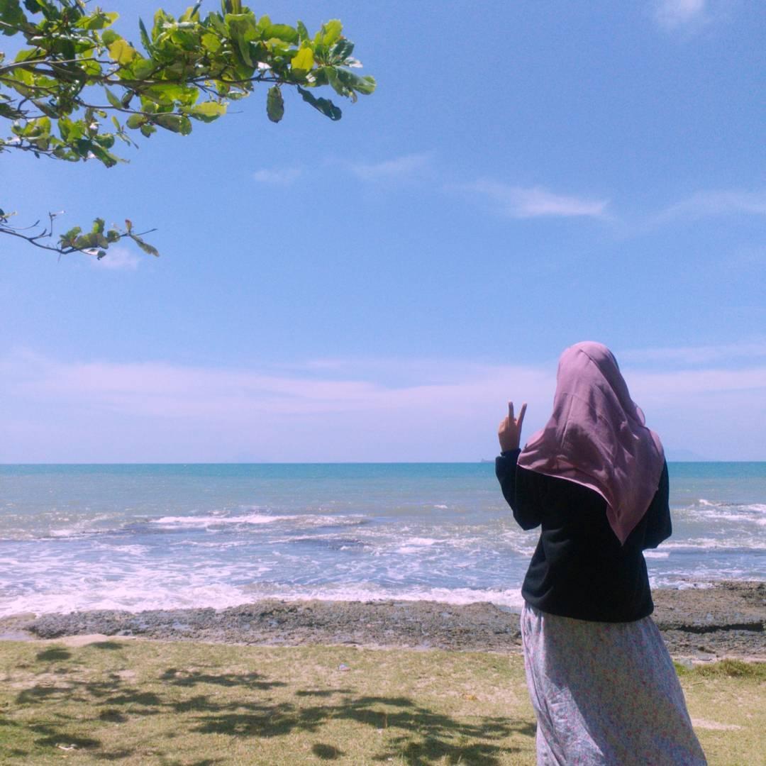 10 Tempat Wisata Pantai Anyer Banten Menarik Alam Photo Syafira