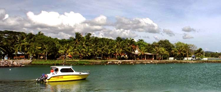 6 Tempat Wisata Pantai Anyer Terkenal Indah Site Title Marina