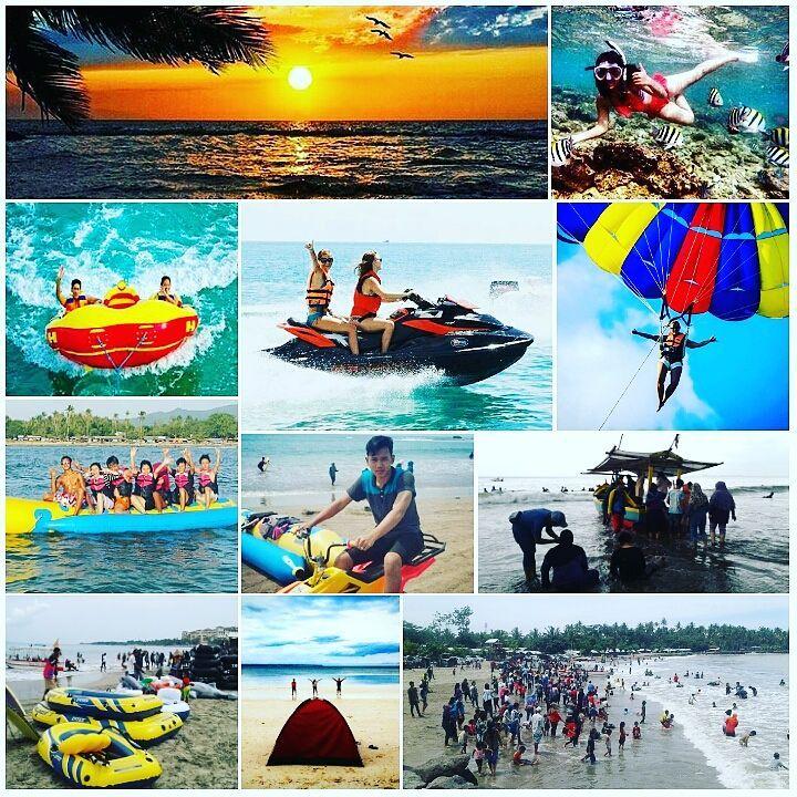 Arsip Kategori Wisata Pantai Sistem Informasi Pariwisata Pasir Putih Sirih