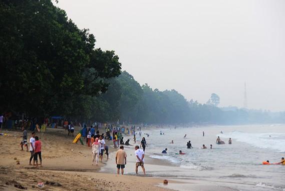 Destinasti Objek Wisata Pantai Marina Anyer Cinangka Serang Banten Search