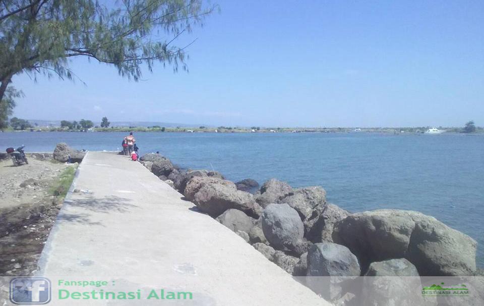 Pantai Marina Semarang Kab Serang