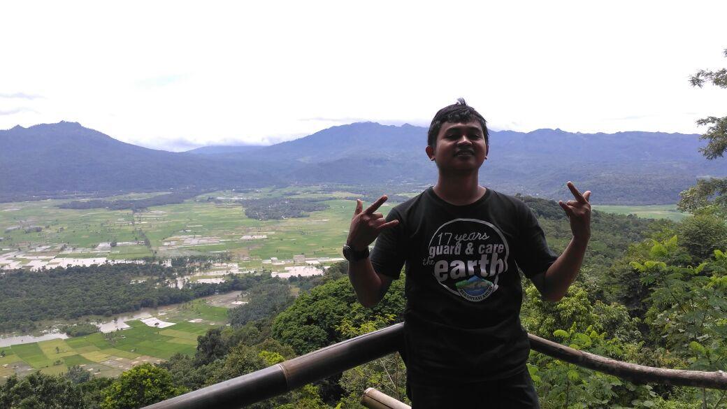 Pariwisata Asal Kalian Tau Kecamatan Cinangka Tempat Cantik Eksotis Bukan