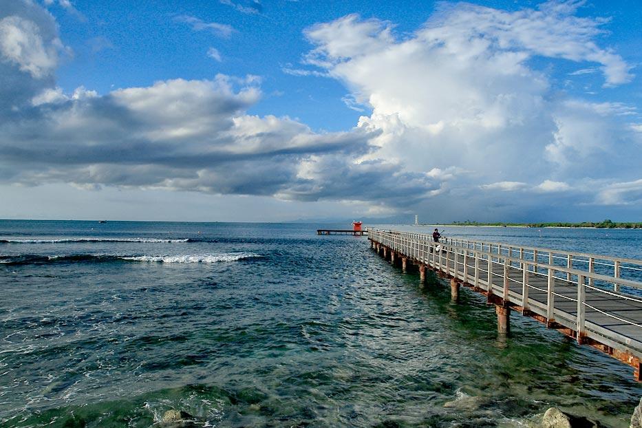 Tanjung Lesung Siapkan Akhir 2016 3a Atraksi Akses Amenitas Palopo
