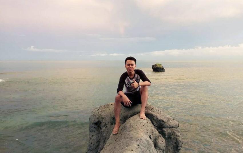 17 Tempat Wisata Serang Banten Hits Dikunjungi Pantai Pasir Putih