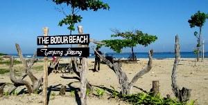 22 Tempat Wisata Banten Bagus Murah Tempatwisataunik Pantai Batuan Karang