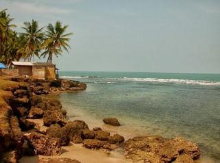 36 Destinasi Objek Wisata Serang Banten Terbaru Hits Destinasti Pantai