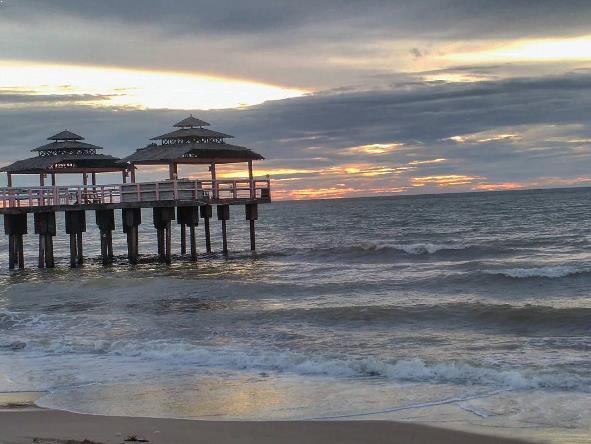 Alamat Harga Tiket Pantai Pasir Putih Anyer Sambolo Florida Kab