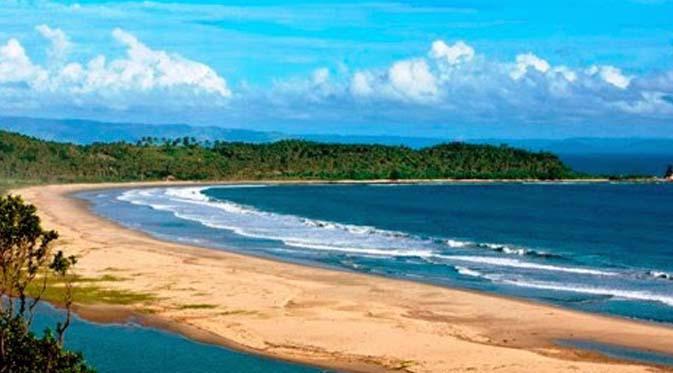 Deretan 10 Pantai Cantik Banten Siap Ramaikan Libur Lebaran Meramaikan