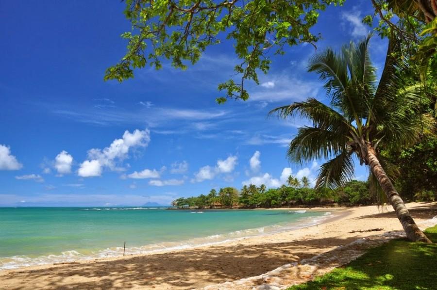 Pantai Anyer 6 Wisata Indah Eksotis Pasir Putih Florida Kab