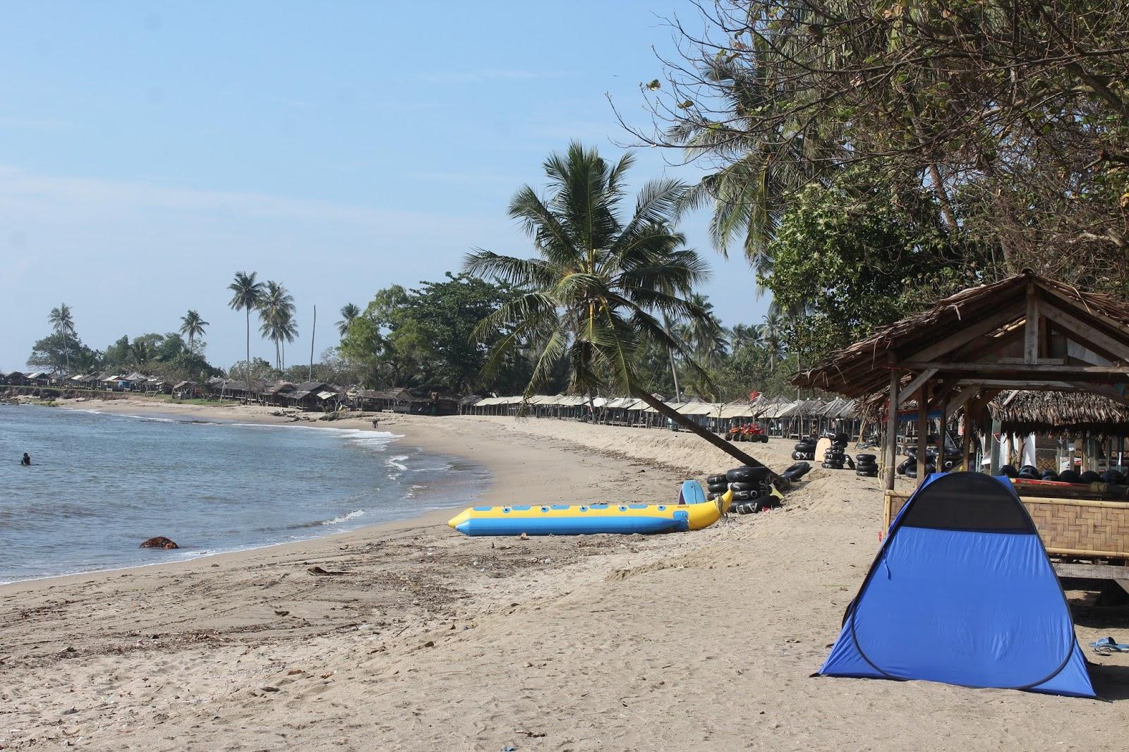 Sebelum Jadi Penganten Anyar Tujuh Pantai Bikin Florida Pasir Putih