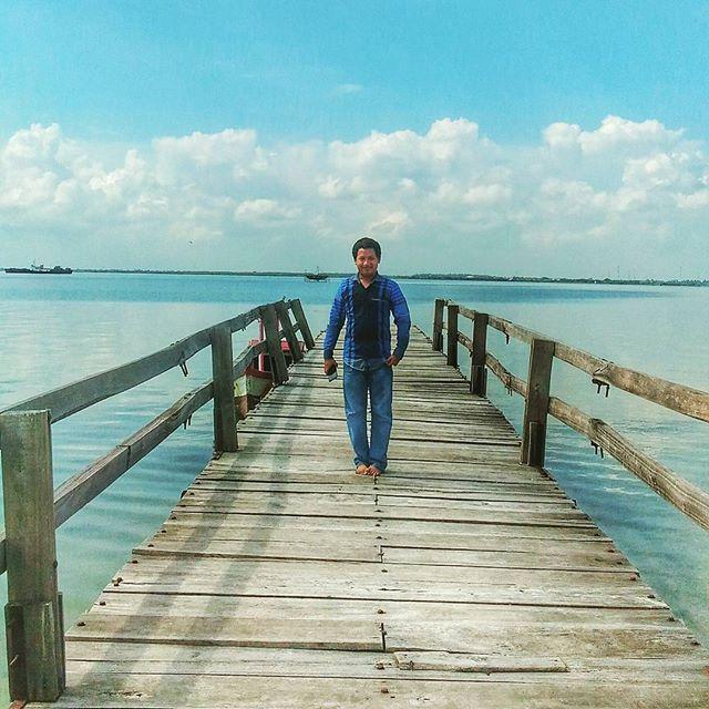 11 Tempat Wisata Serang Keren Abis Traveling Yuk Pulau Lima