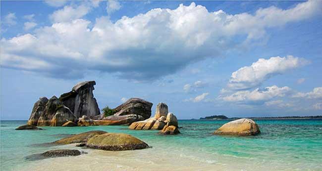16 Tempat Wisata Banten Sekitarnya Pulau Dua Burung Kab Serang