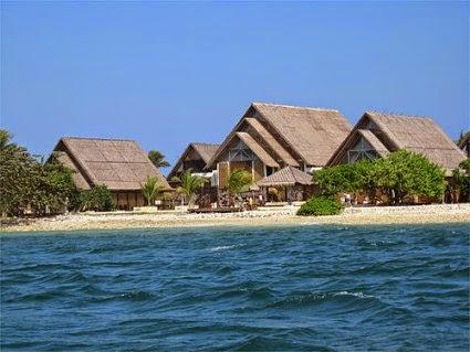 16 Tempat Wisata Menarik Banten Sekitarnya Info Pulau Umang Burung