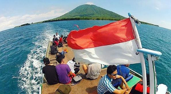 18 Tempat Wisata Serang Banten Cocok Family Trip Instagram Embunpagitours