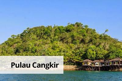 45 Tempat Wisata Banten Seru Wajib Dikunjungi Destinasi Pulau Cangkir