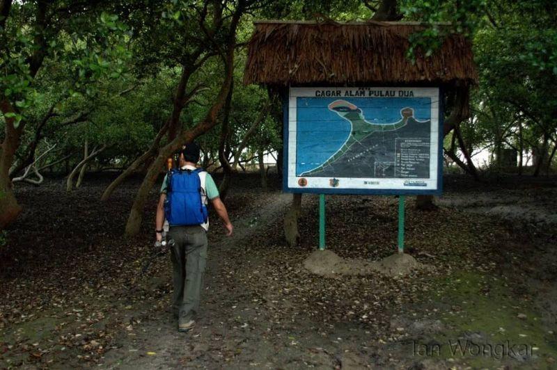50 Wisata Banten Bisa Menjadi Tempat Tepat Waktu Pulau Burung