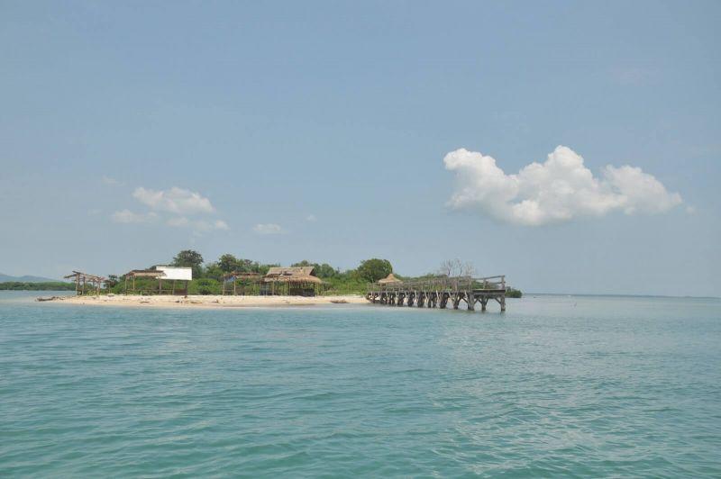 50 Wisata Banten Bisa Menjadi Tempat Tepat Waktu Pulau Lima