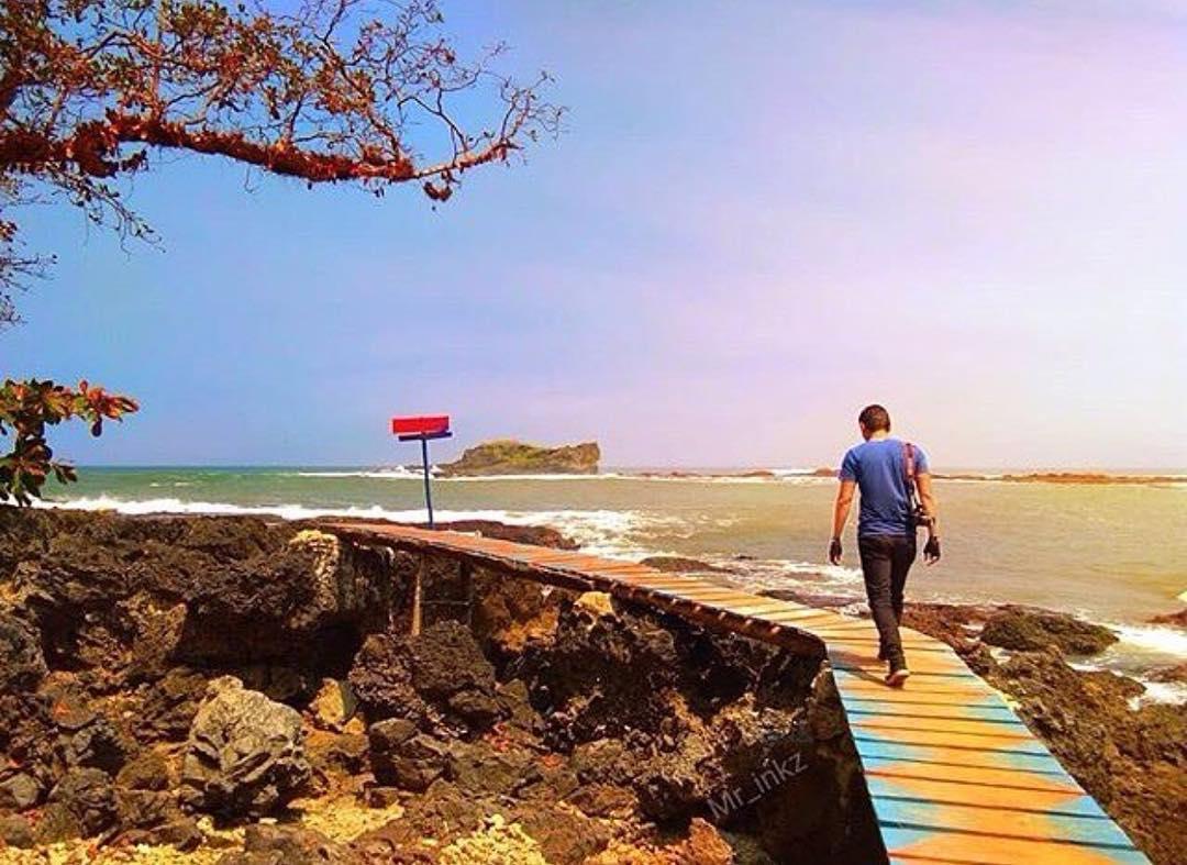 Amazingbanten Hash Tags Deskgram Pulo Manuk Diambil Bahasa Sunda Artinya