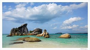 Catatanku Juni 2012 Pulau Dua Burung Kab Serang