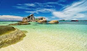 Destinasi Indonesia Wisata Pulau Banten Keunikan Tidaklah Lain Tidak Bukan
