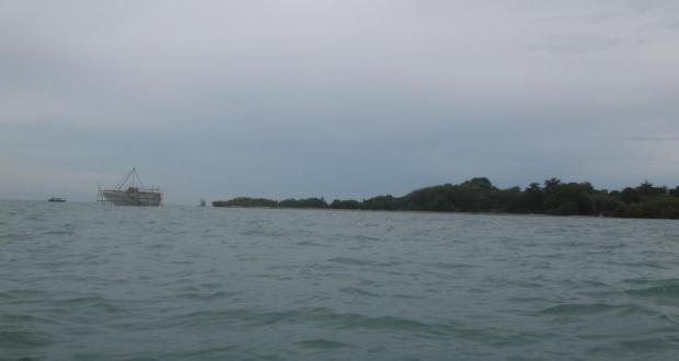 Dua Pulau Kabupaten Serang Dikuasai Perorangan Pajak Masuk Kota Fesbukbantennews