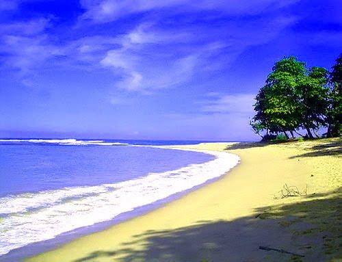 Guide Alangalangpulo Banten Indonesia Tripmondo Pictures Natural View Beach Pulau