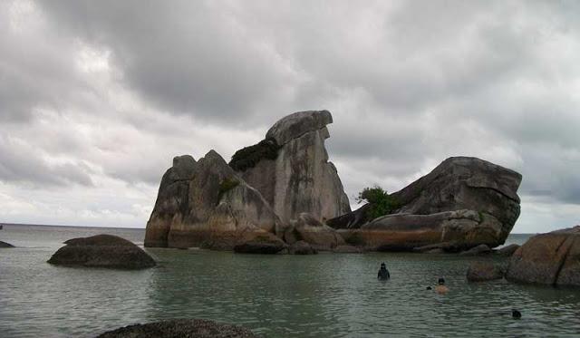 Inilah 15 Tempat Wisata Banten Sekitarnya Paket Bagus Pulau Burung