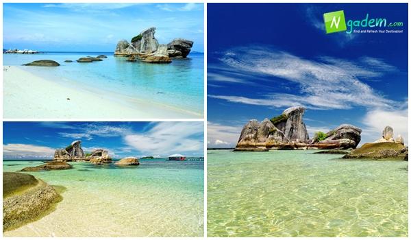Jenis Tempat Wisata Banten Bisa Kamu Singgahi Bersama Pulau Burung