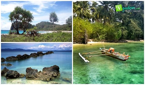Jenis Tempat Wisata Banten Bisa Kamu Singgahi Bersama Pulau Sangiang